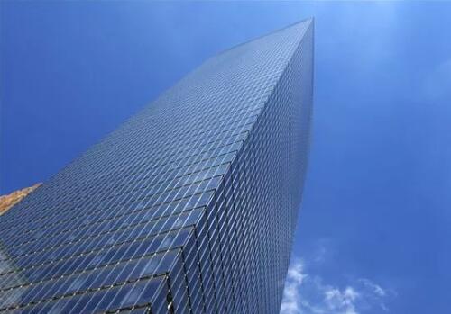 浅谈高层钢结构建筑的箱形截面