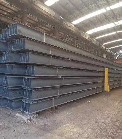 高频焊H型钢材料