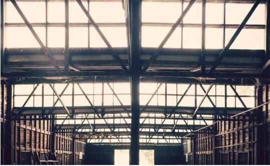 钢结构多层建筑