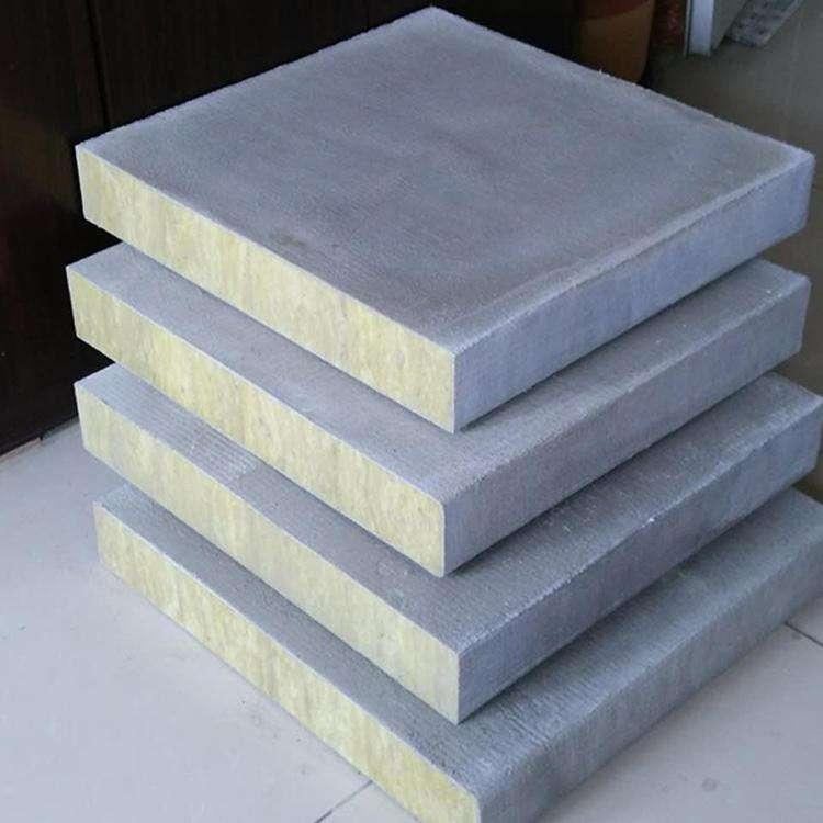岩棉复合板的常见应用你知道那些