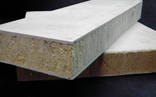建筑材料中的复合岩棉板结构你知道吗