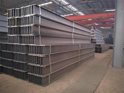内蒙古钢结构厂H型钢有哪些用途?