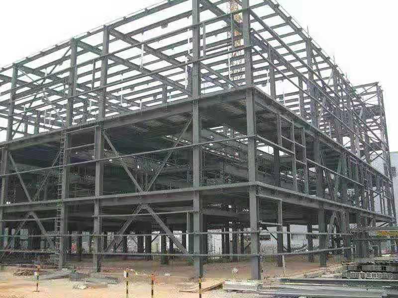 内蒙古彩钢活动房