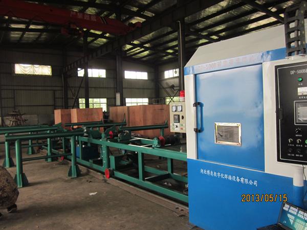 等离子湖北喷焊设备主要技术参数