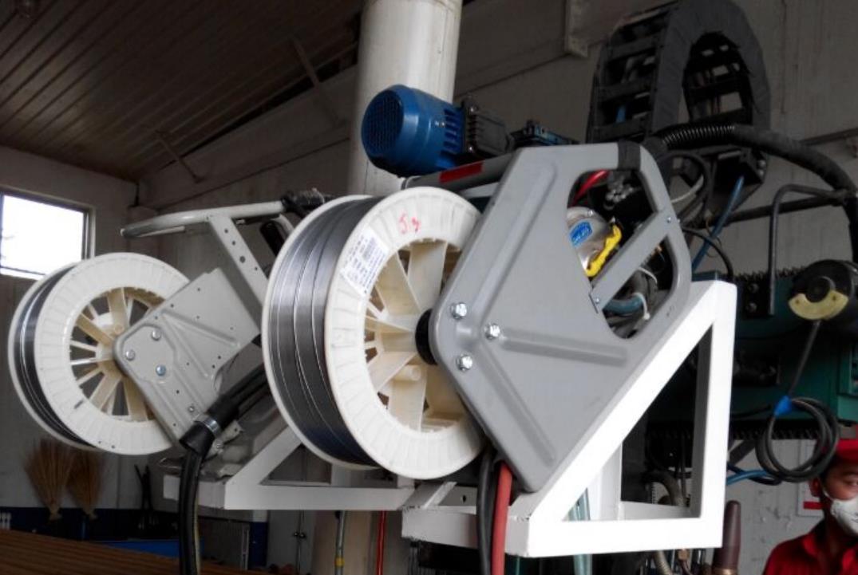 湖北堆焊设备焊接过程稳定性