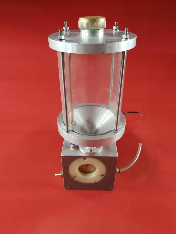 鼓轮式送粉器