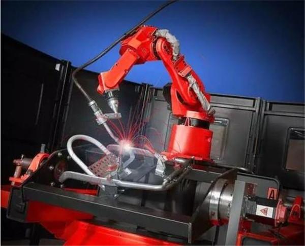 对焊机的保养以及自动焊接设备的三大注意事项