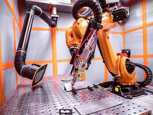 焊接领域中都有哪些焊接机器设备?