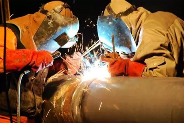 焊接设备故障的检查方法