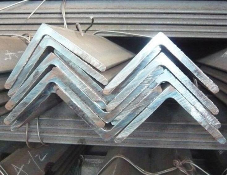 凉山钢结构案例-角钢