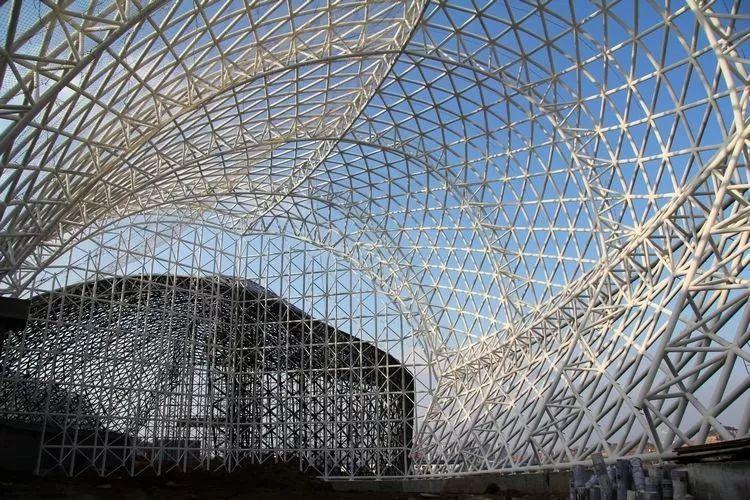 西昌钢结构