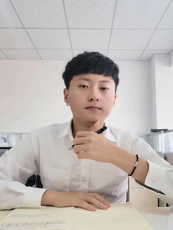 PHP工程师—陈修硕