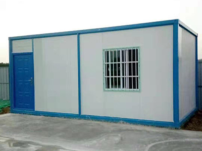许昌住人集装箱房批发厂家告诉你:住人集装箱的用途和前景