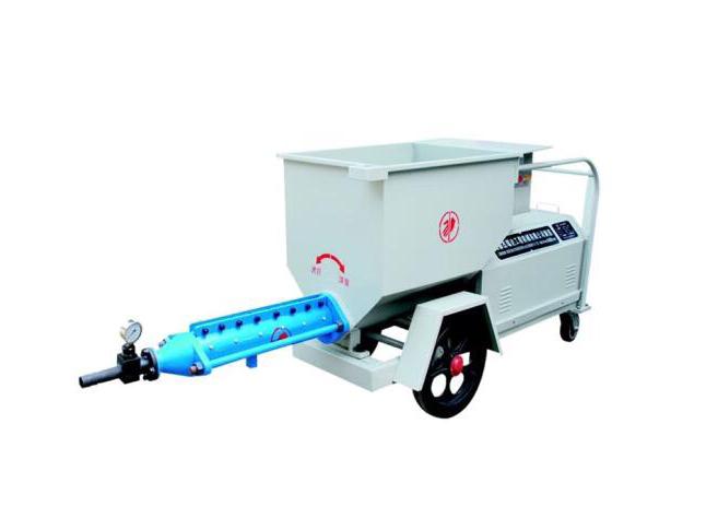 成都灌浆泵厂家-500灌浆泵