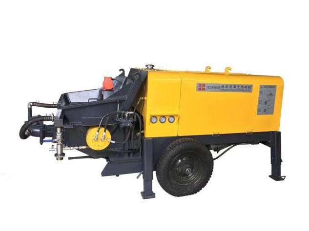 成都喷浆机-PS90液压混凝土湿喷机