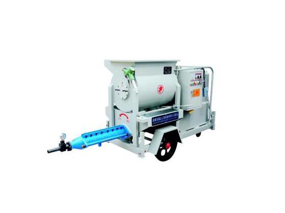 成都灌浆泵-500B搅灌一体