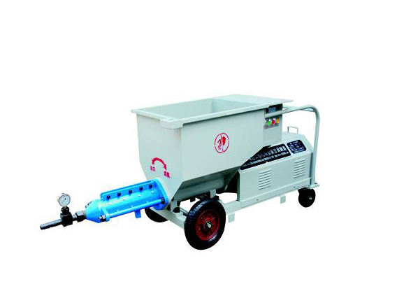 成都砂浆灌浆泵-200锚杆专用灌浆泵