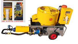 成都砂漿泵-500BS-JS砂漿灌漿泵