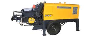 成都砂漿泵-PS20混凝土/砂漿輸送泵
