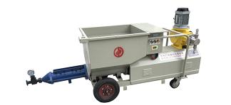 成都砂漿灌漿泵-200D砂漿泵
