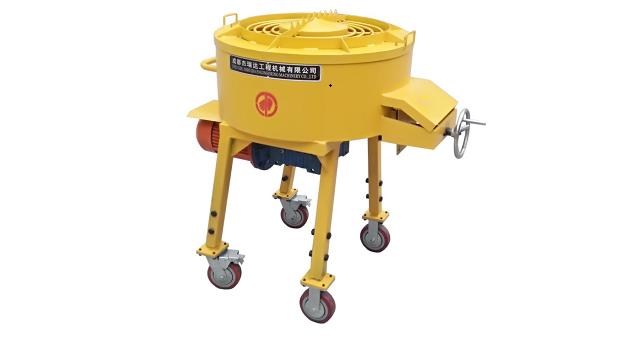 成都制漿機-JB150立式攪拌機