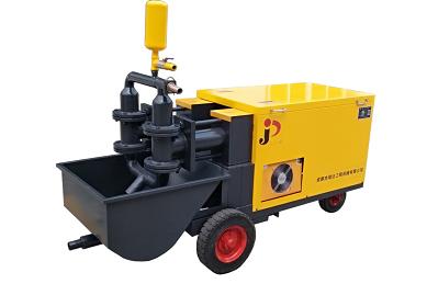 成都砂漿灌漿泵-PS1000砂漿泵
