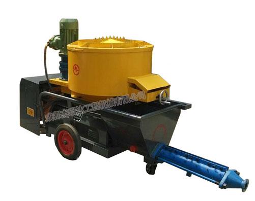 防爆型灌漿泵