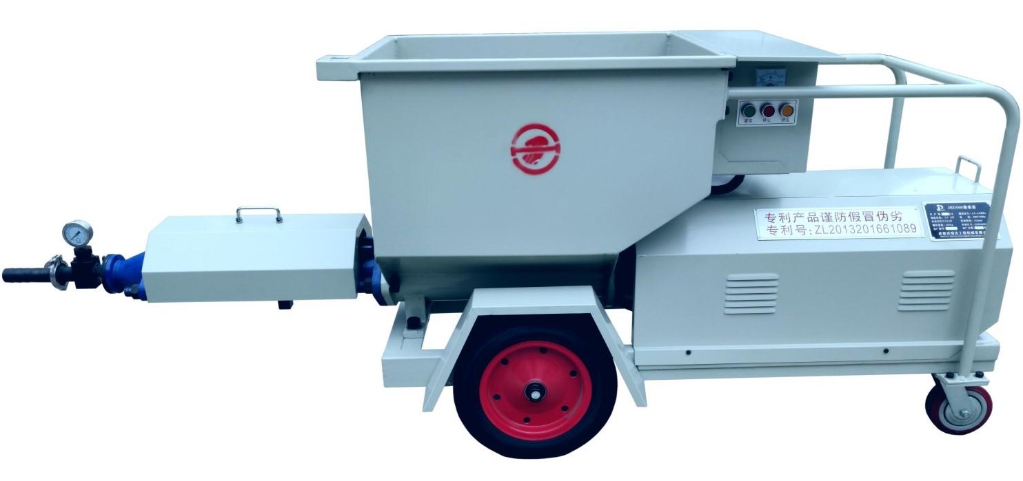 灌漿泵-JRD800灌漿泵