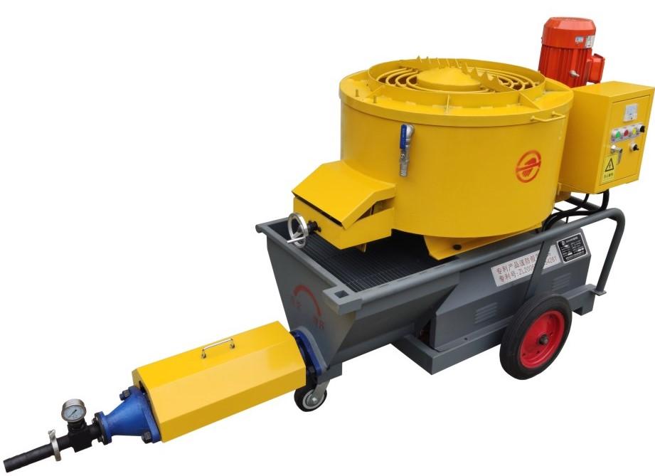 灌漿泵-JRD500BS攪灌一體灌漿泵