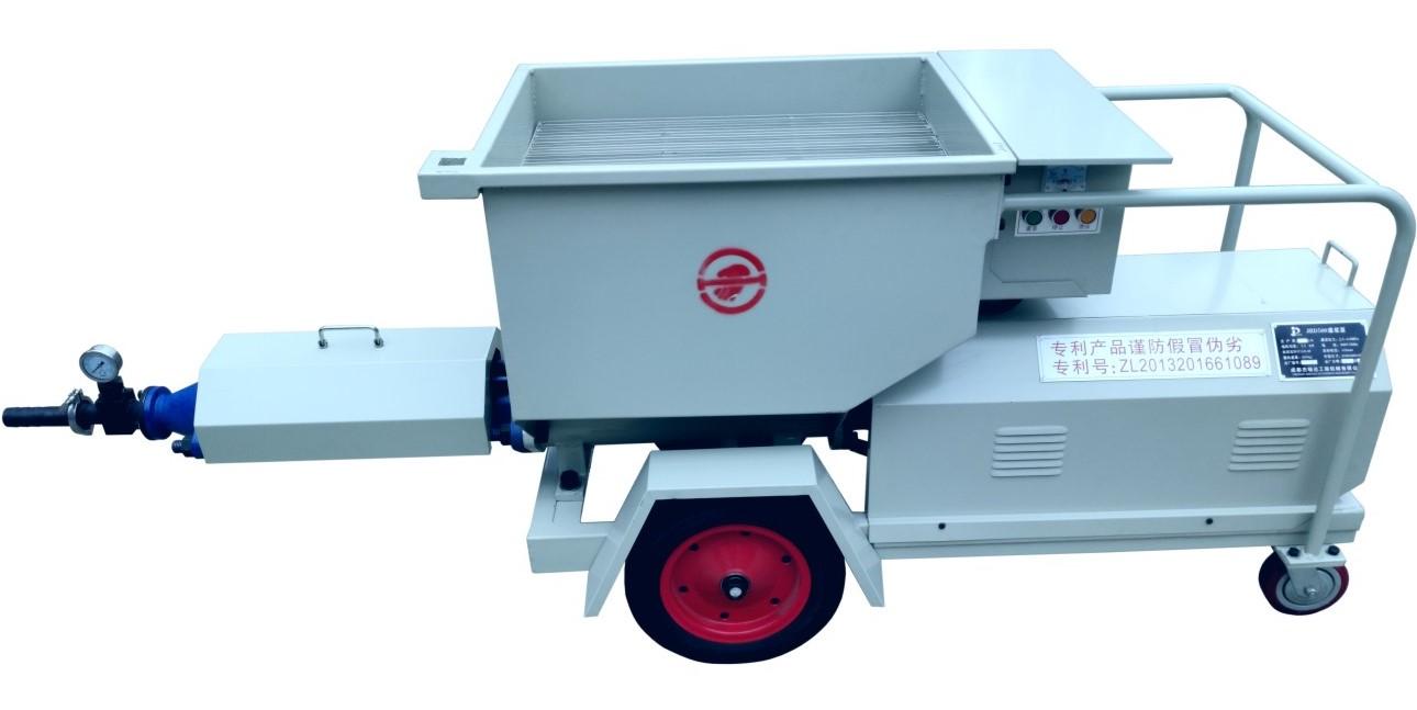 灌漿泵-JRD400灌漿泵