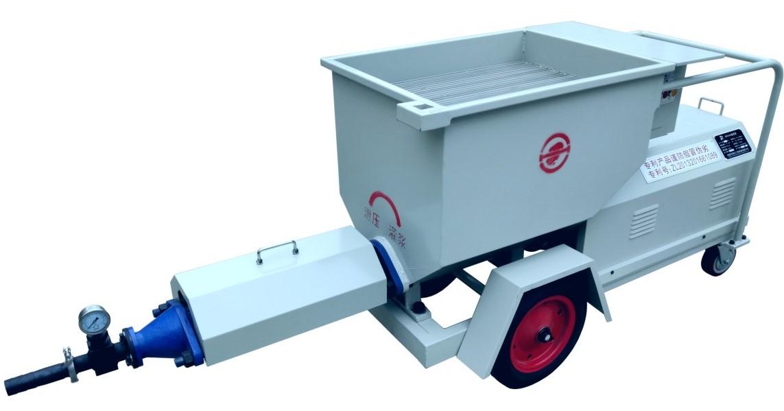 灌漿泵-JRD600灌漿泵