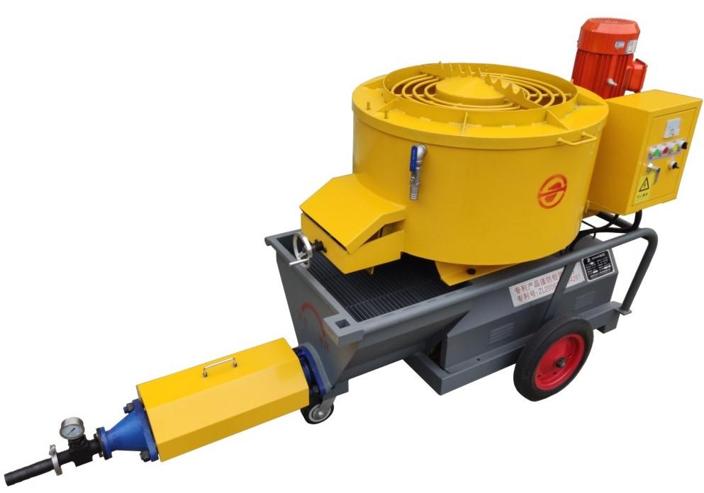 灌漿泵-JRD600BS攪灌一體灌漿泵