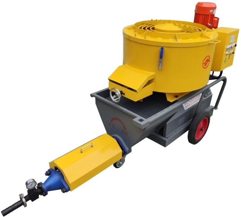 灌漿泵-JRD800BS攪灌一體灌漿泵