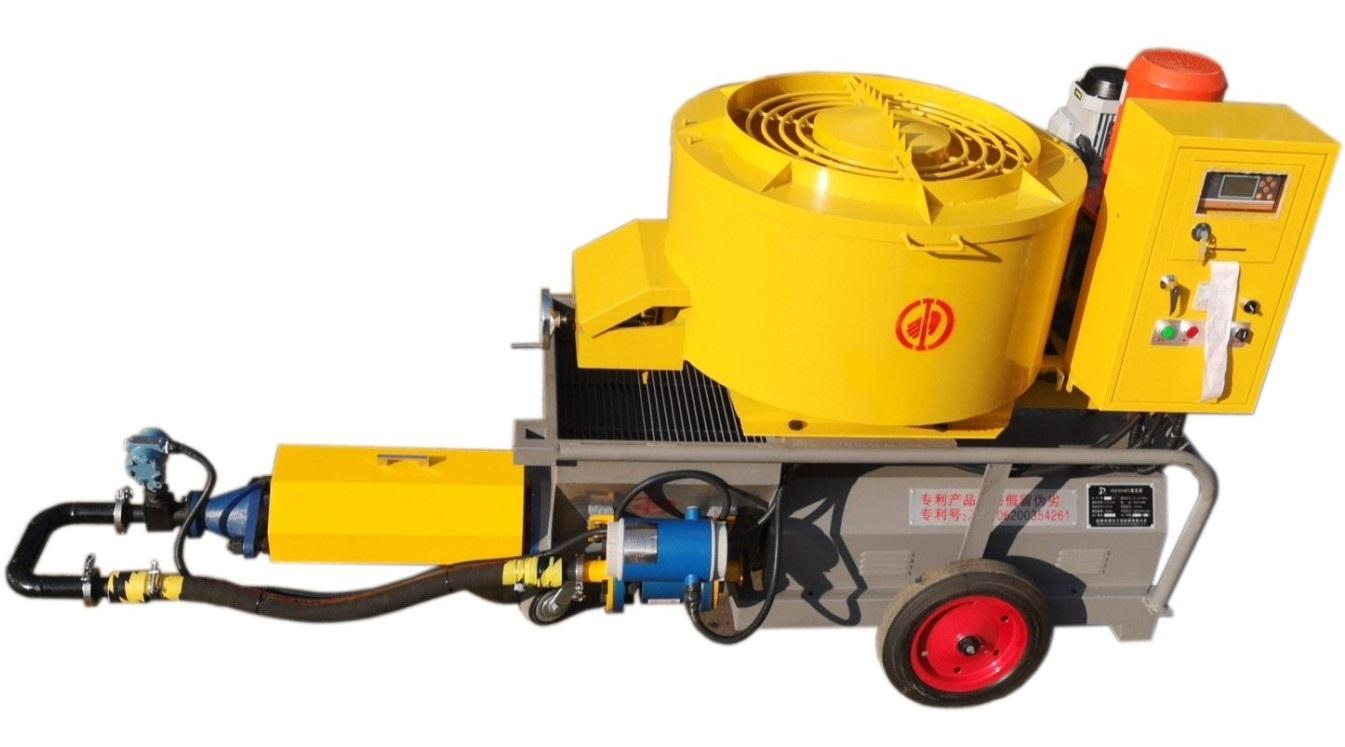 灌漿泵-JRD500BSJS多功能灌漿泵