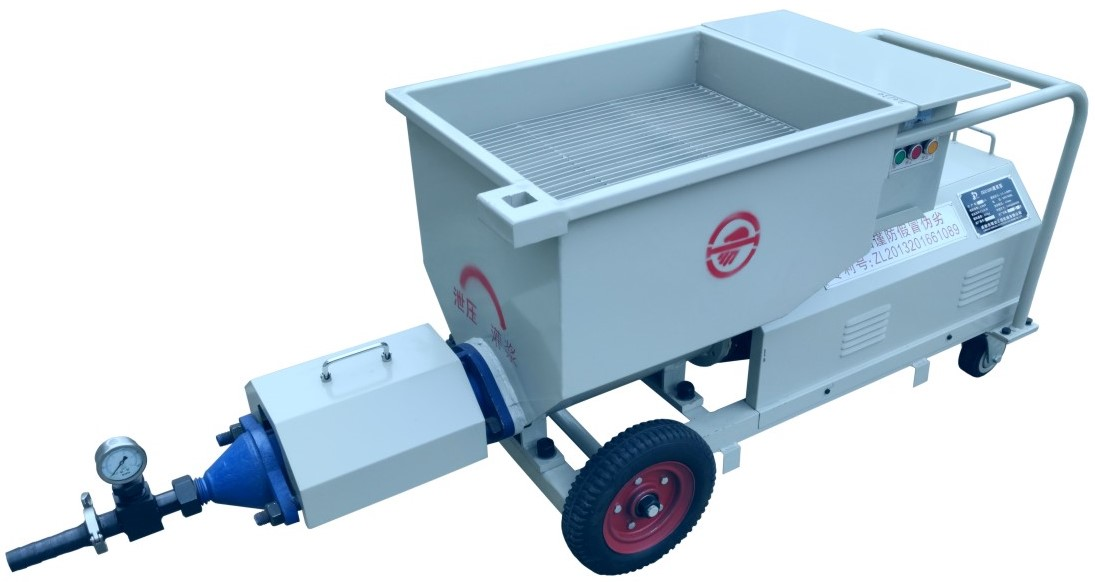 灌漿泵-JRD200錨桿專用灌漿泵