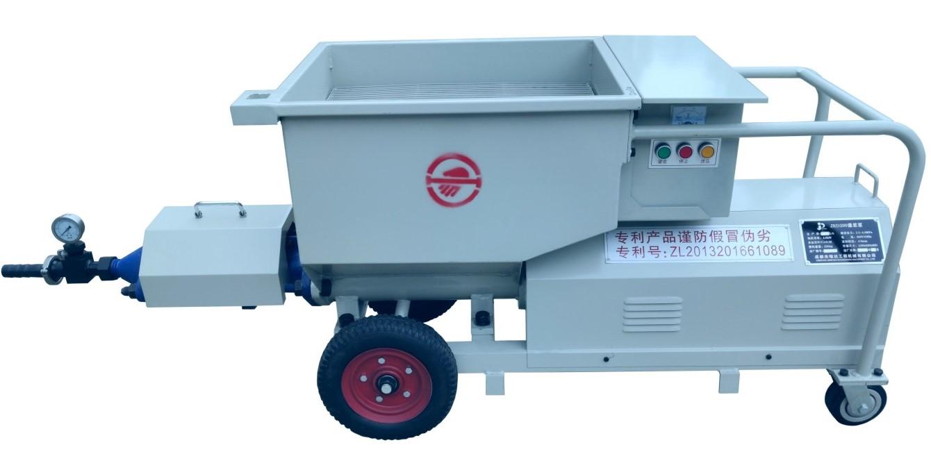 注漿機-JRD300注漿機
