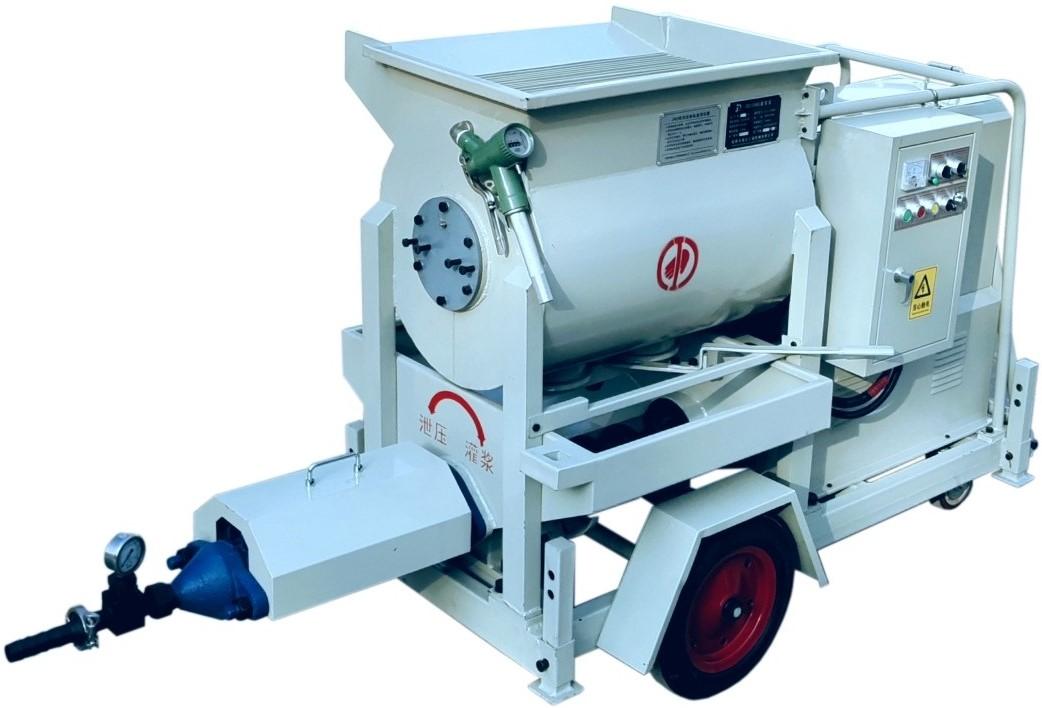 注漿機-JRD300B攪灌一體注漿機