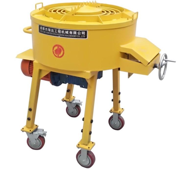 制漿機-JRD-JB150立式攪拌機