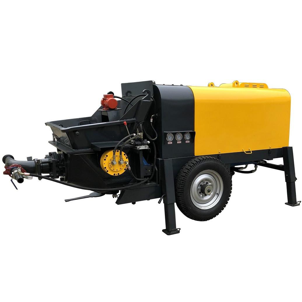 濕噴機-PS90液壓混凝土濕噴機