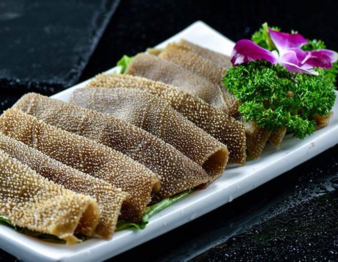 火锅食材销售厂家企业相册