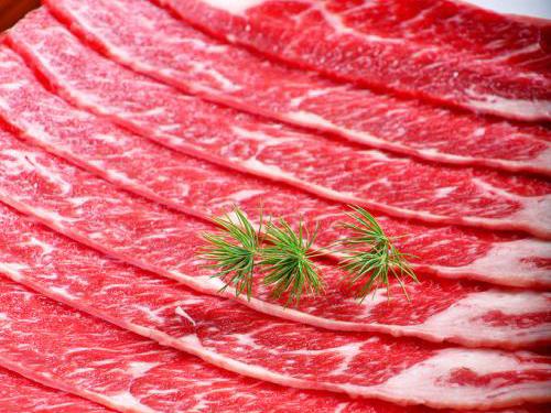 真假牛肉傻傻分不清楚?四川牛肉批发商教你几招