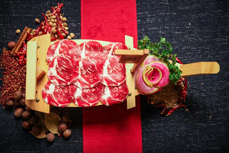 四川嫩牛肉
