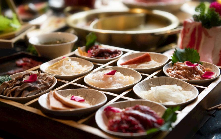 痛风和高尿酸也能吃的火锅食材,快收藏起来!