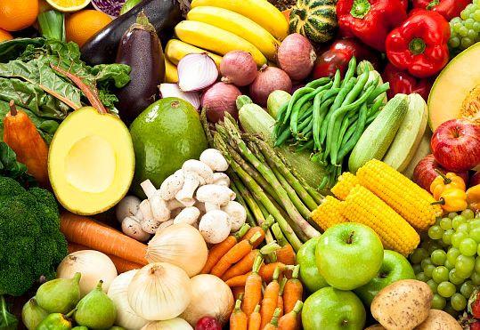 生鲜果蔬供应链,如何突破?