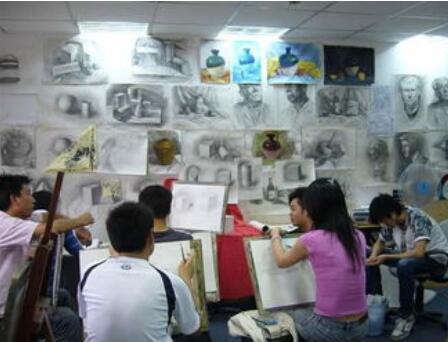 兰州美术学校