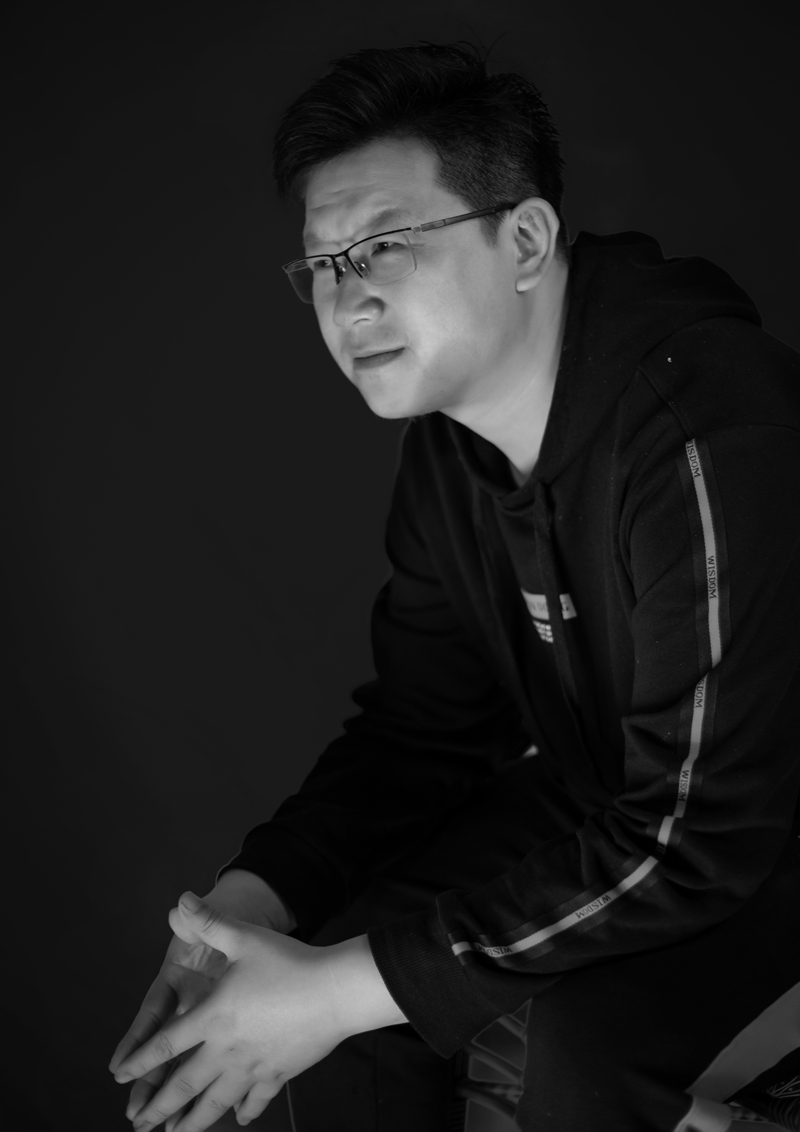 李志胜-色彩主教