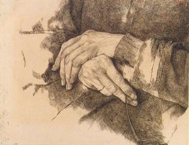 學習素描等美術的知識對藝考生來說難嗎?