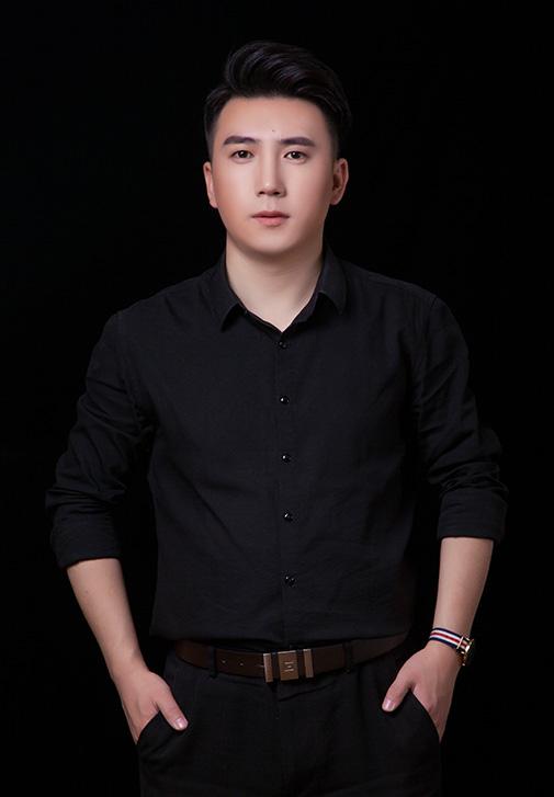 美發導師 楊釗