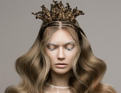 国际联盟美发师金牌讲师课程