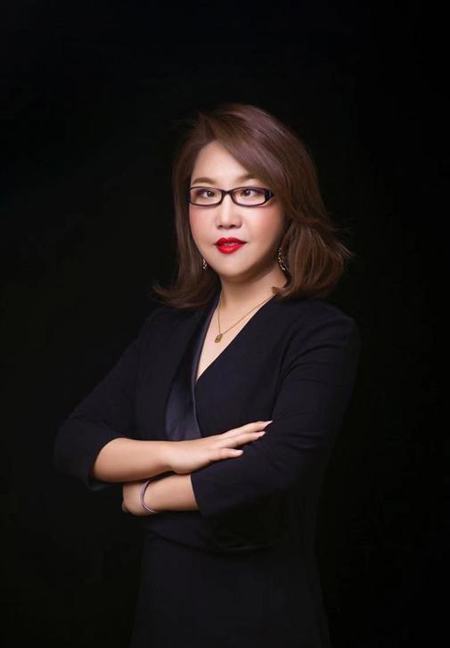 高级美容导师—邵老师